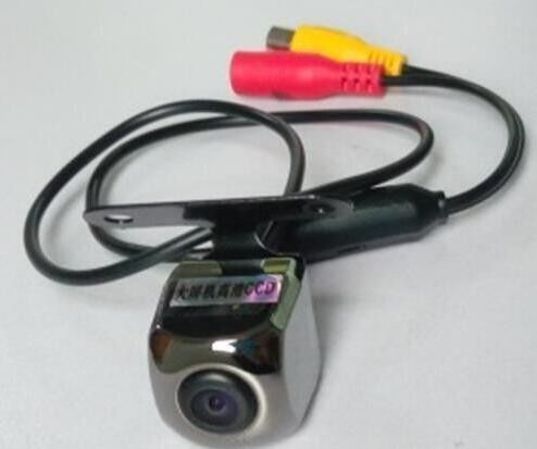 MINI Universal HD Car Camera ,With 170 Wide Angle And Night Vision Color , Waterproof Camera