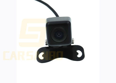 Dual Switch Mini Car Rearview Camera System / Hanging Type Front And Rear Car Camera