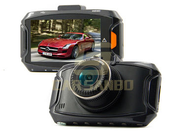 Universal 2.7 Inch Car Dash Video Camera 170 Deg Wide Angle For Vehicles