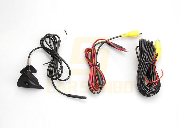 High Resolution VW Car Front Facing Camera / Car Front Night Vision Camera